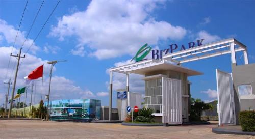 Bizpark  BizPark Commercial Estate Banjarmasin